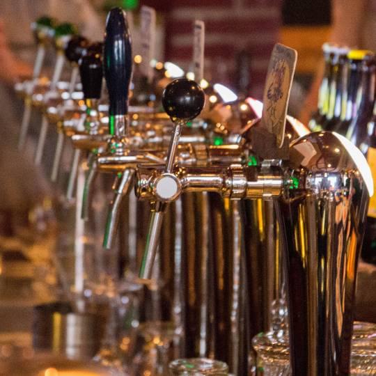 Lemmy's bier