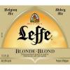Leffe Blonde / Blond