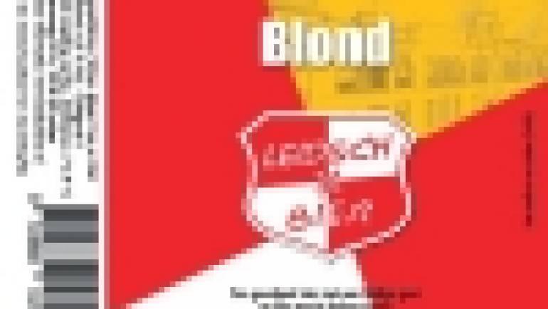 Leidsch Blond