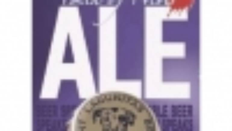 12th of Never Ale