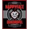 HappyFace Quadrupel