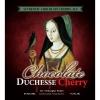 Duchesse Chocolate Cherry