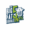 The Big Fat 5 Double IPA