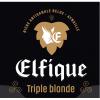 Elfique Triple Blonde