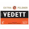 Vedett Extra Pilsner (Extra Blond)