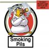 Smoking Pils