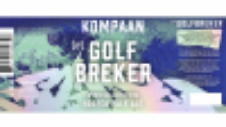 Golfbreker