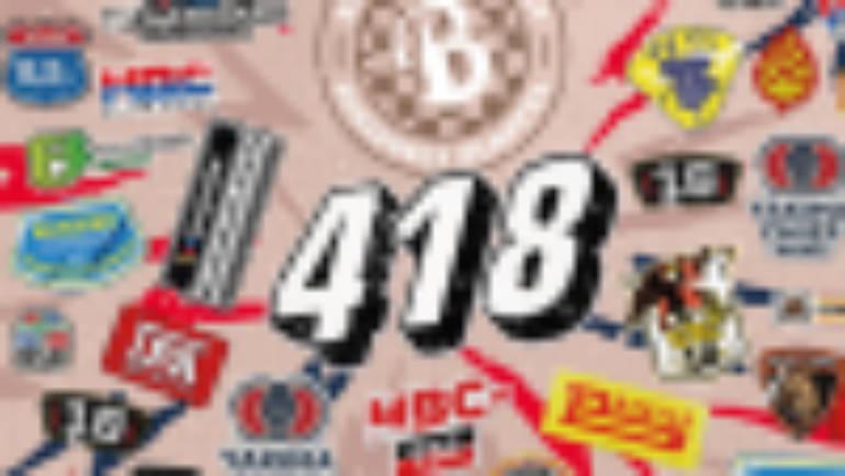 Bandwagon 418