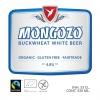 Mongozo Buckwheat White