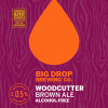 Woodcutter Brown Ale